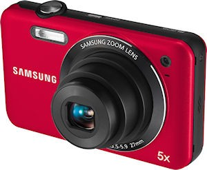 SAMSUNG Digital Camera SL605