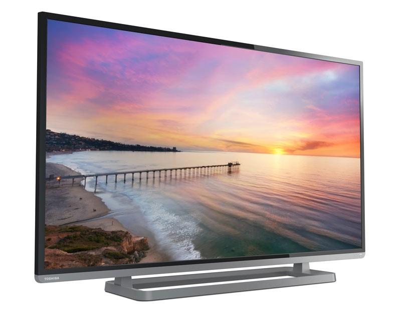 TOSHIBA Flat Panel Television 50L1400U