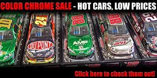 NASCAR Toy DIECAST 1/24TH