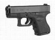 GLOCK Pistol 33 GEN 4