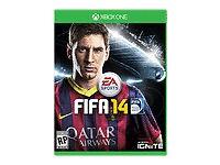 MICROSOFT Microsoft XBOX One FIFA 14