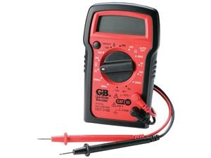 GB INSTRUMENTS Multimeter GDT-3190