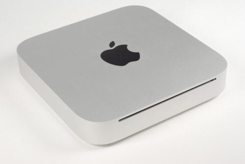 APPLE PC Desktop A1347 MAC MINI