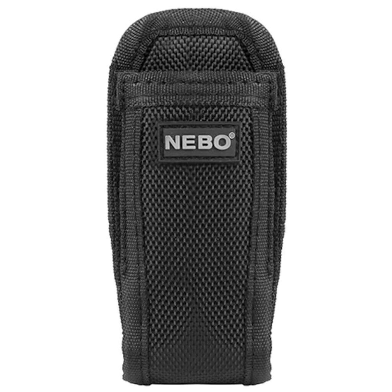 NEBO Holster FLASHLIGHT HOLSTER W/CLIP