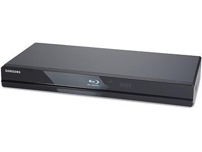 SAMSUNG DVD Player BDP1600