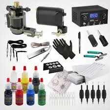 Miscellaneous Tool TATTOO KIT