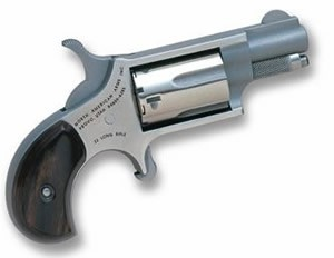 NORTH AMERICAN ARMS Revolver NAA 22LR