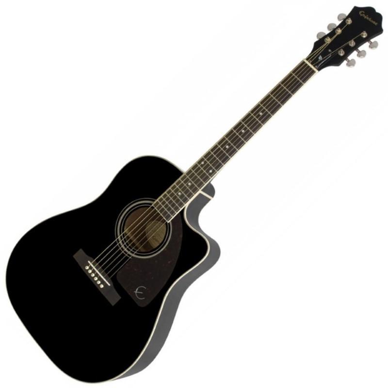 EPIPHONE Electric-Acoustic Guitar AJ 220SCE