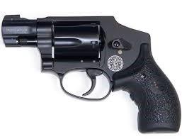 SMITH & WESSON Revolver M&P 340
