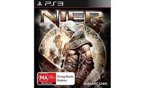 SONY Sony PlayStation 3 NIER