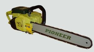 PIONEER TOOLS Chainsaw 1200A CHAINSAW