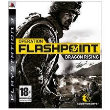 SONY Sony PlayStation 3 Game OPERATION FLASHPOINT