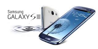 SAMSUNG Cell Phone/Smart Phone GALAXY S III - GT-I9300