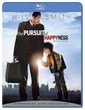BLU-RAY THE PURSUIT OF HAPPYNESS