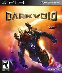 SONY Sony PlayStation 3 Game DARKVOID