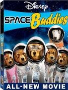 DISNEY DVD SPACE BUDDIES