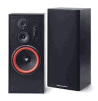 CERWIN VEGA Speakers/Subwoofer LS-12