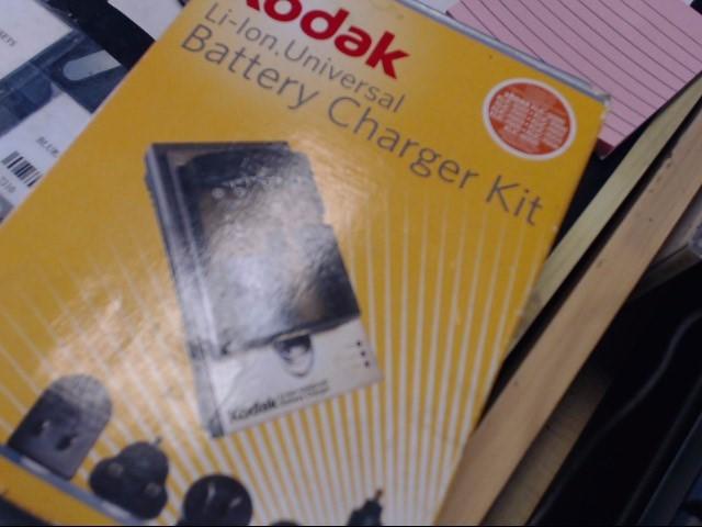 KODAK Camera Accessory K7600-C