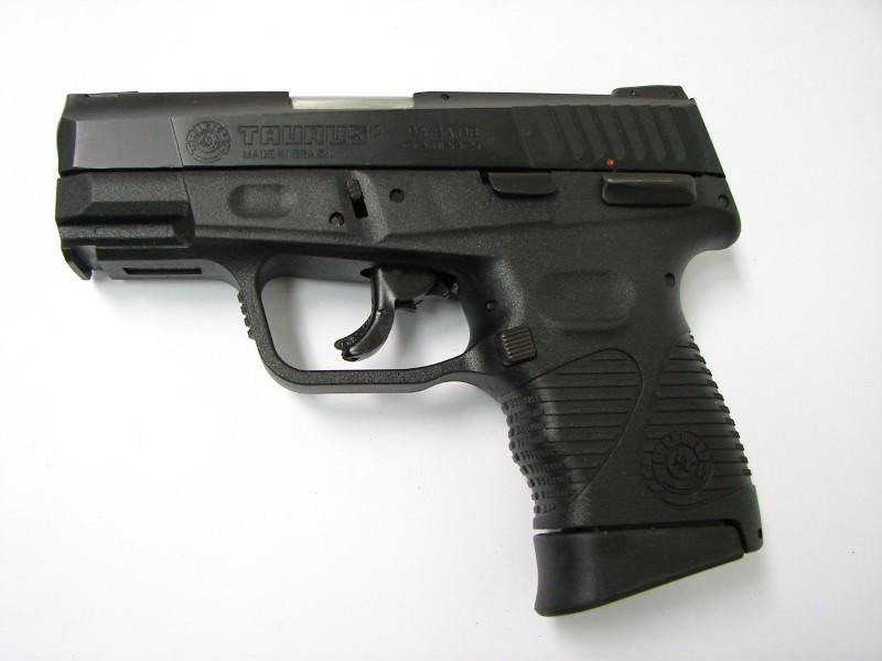 TAURUS Pistol PT 24/7 G2C