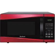 WEST BEND Microwave/Convection Oven EM925AJW-P2