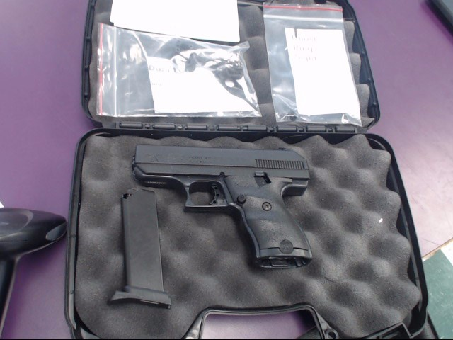 HI POINT FIREARMS Pistol C9 PISTOL