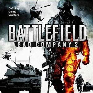 SONY Sony PlayStation 3 Game BATTLEFIELD BAD COMPANY 2
