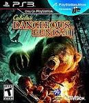 SONY Sony PlayStation 3 Game CABELAS DANGEROUS HUNTS 2011