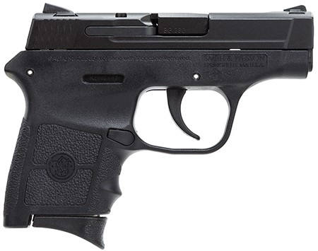 SMITH & WESSON BG380 NON LASER WITH SAFETY