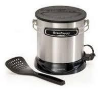 PRESTO Miscellaneous Appliances DEEP FRYER 05414