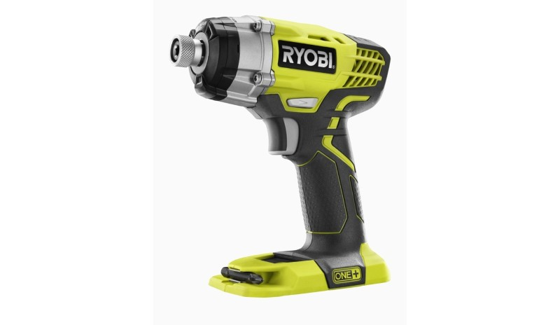 RYOBI Cordless Drill P236 IMPACT DRIVER