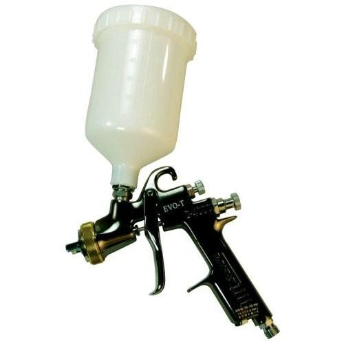 ASTRO TOOLS Spray Equipment HVLP01 PAINT GUN