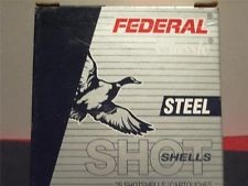 FEDERAL AMMUNITION Ammunition W135 BB