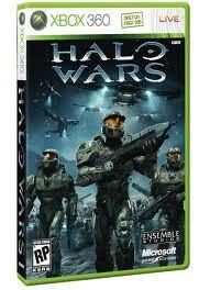 MICROSOFT Microsoft XBOX 360 Game HALO WARS