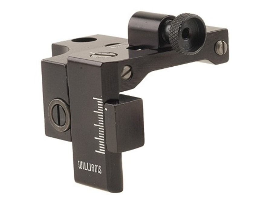WILLIAMS Accessories FP RECEIVER SIGHT