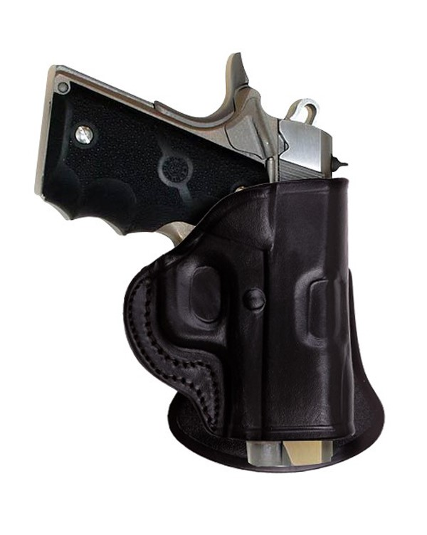 TAGUA GUN LEATHER Accessories PADDLE HOLSTER