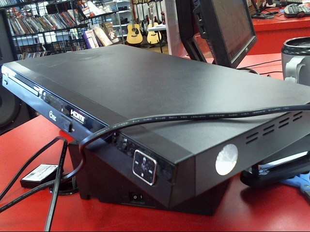 ETEC DVD Player DVD5000