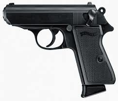 WALTHER ARMS Pistol PPK/S 22LR