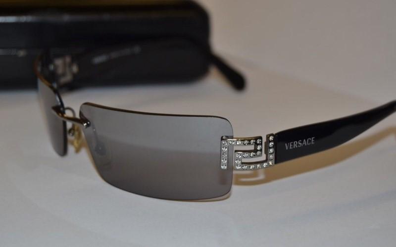 GIANNI VERSACE Sunglasses 2010-B