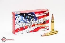HORNADY Ammunition 8090
