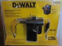 DEWALT Car Alarms & Security DS300