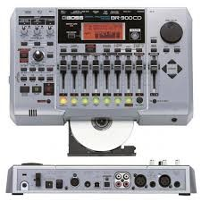BOSS DJ Equipment BR-8 DIGITAL RECORDER
