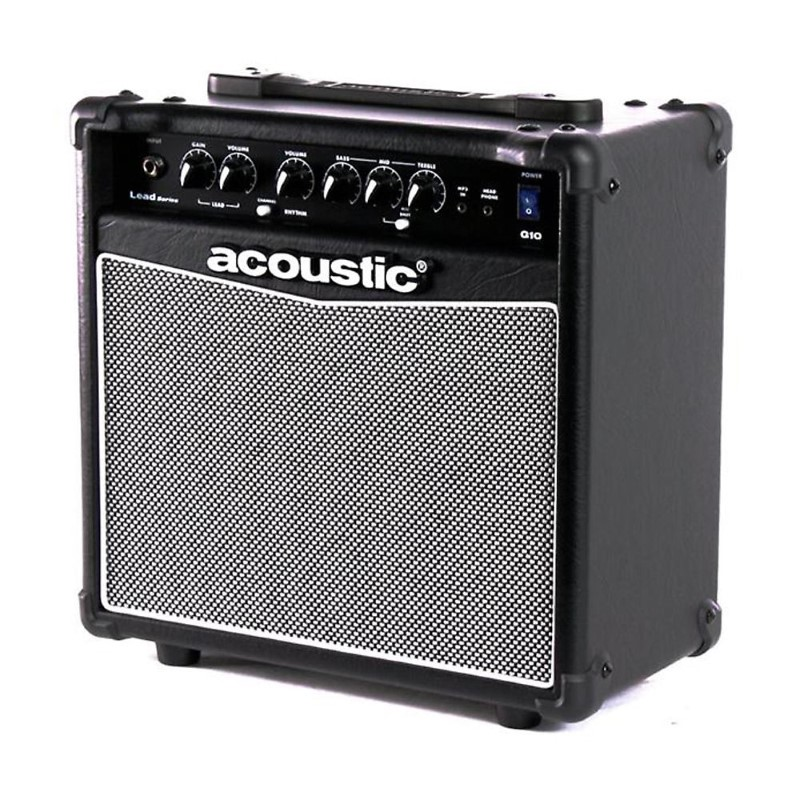 ACOUSTIC Electric Guitar Amp G10 AMP