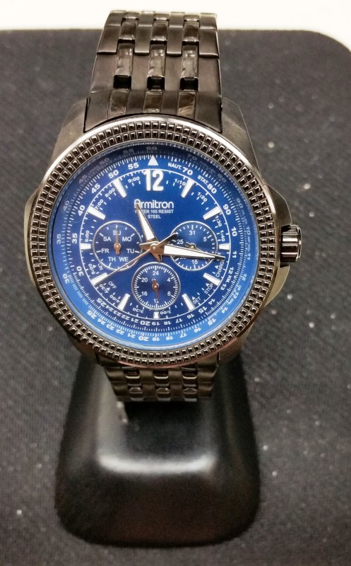 ARMITRON Gent's Wristwatch 6P29