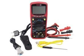 MATCO TOOLS Multimeter MDTECHPLUS