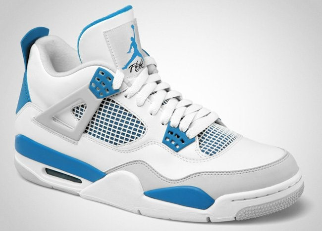 "JORDAN Shoes/Boots AIR JORDAN RETRO 4 ""2012 RELEASE"""
