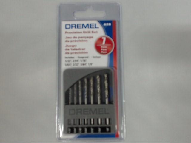 DREMEL Drill Bits/Blades 628