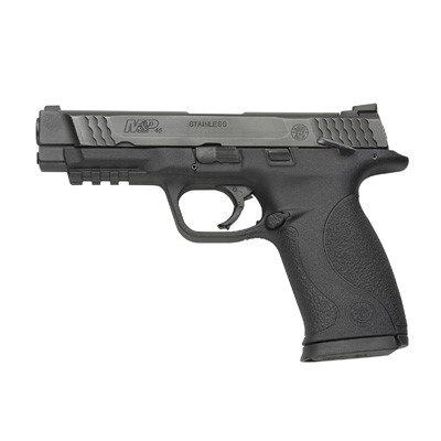 SMITH & WESSON Pistol M&P 45 THUMB SAFETY