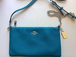 COACH Handbag 52385
