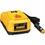 DEWALT Battery/Charger DC9319
