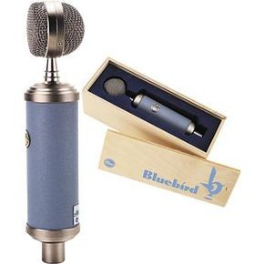BLUE MICROPHONES Microphone BLUEBIRD MIC